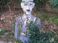 Statue du Général de Gaulle