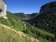 Nature, Reculée - Cirque, Villes Villages - PCCC