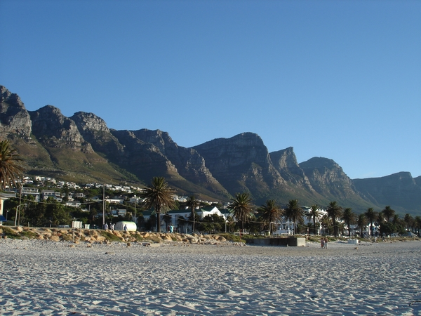 Quartier de Camps Bay