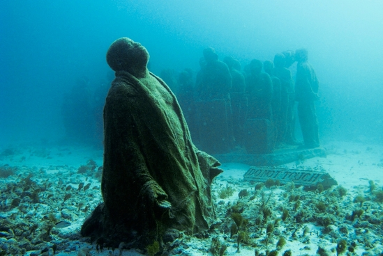 Artificial Reefs Around The World