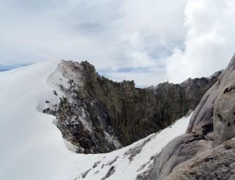 Pico de Orizaba : une ascension vers les neiges volcaniques du Mexique