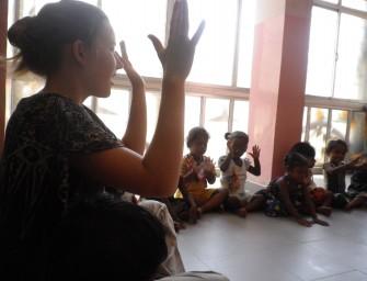 Le « voyage participatif» en Inde : « vivre et partager le quotidien de la population locale »