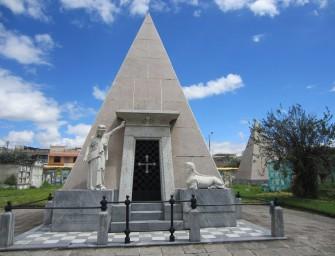 Richesse, pauvreté et cœurs brisés : le Cimetière de Quetzaltenango