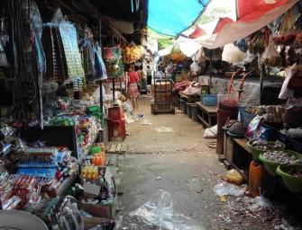 Négocier en voyage : comment faire sur un marché d'Asie ?