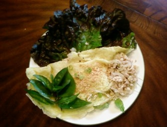 A Siem Reap, initiez-vous aux secrets de la cuisine khmer