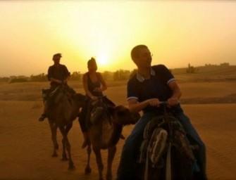 Une nuit dans les dunes de Merzouga, loin des complexes touristiques marocains
