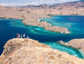 Une croisière alternative en Indonésie, c'est possible ? Oui, dans les îles de la Sonde !