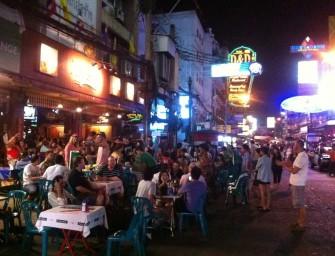 Routard en Thaïlande : qu'y a-t-il derrière l'image du doux voyageur ?