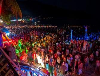 Full Moon Party à Koh Phangan : en Thaïlande, les Bronzés font la teuf