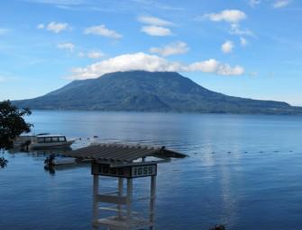 Lac Atitlán : une promenade sur les sentiers lacustres