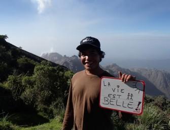 Le tourisme communautaire vu par Edgar, guide indépendant guatémaltèque
