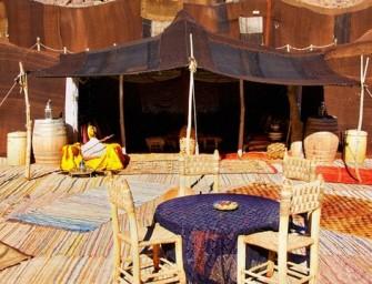 Ouednoujoum : un modèle d'hôtel écologique au Maroc
