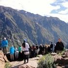 Nou n'irons pas au Machu Picchu