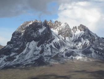 5 ascensions en Afrique de l'Est