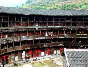 Les tulous du Fujian : l'habitat insolite des Hakkas