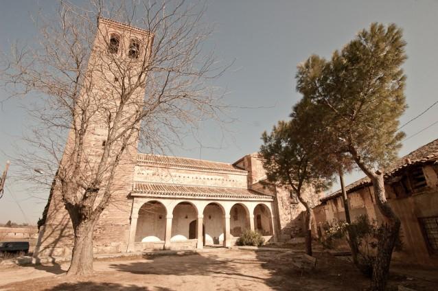 Eglise de Fresno de Torote