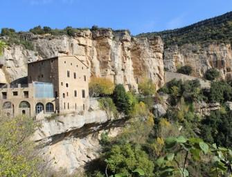 Sant Miquel del Fai : près de Barcelone, un insolite monastère troglodytique