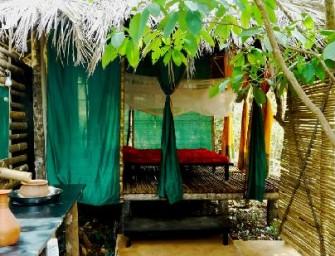 Kaama Kethna : un éco-village dans l'État de Goa