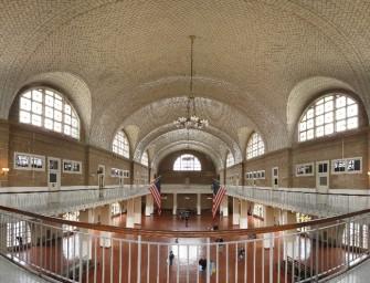 Le Musée de l'immigration américaine de New York : plongée dans l'histoire de l'Amérique