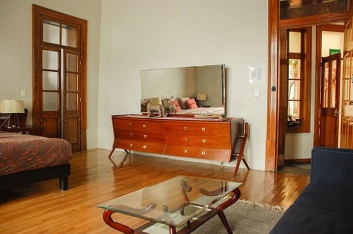 La suite Oaxaca