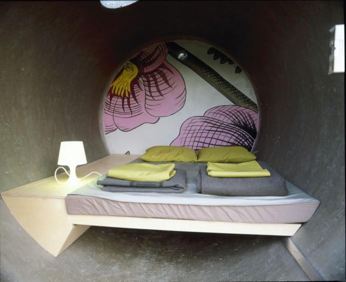 Tube Hotel en Allemagne