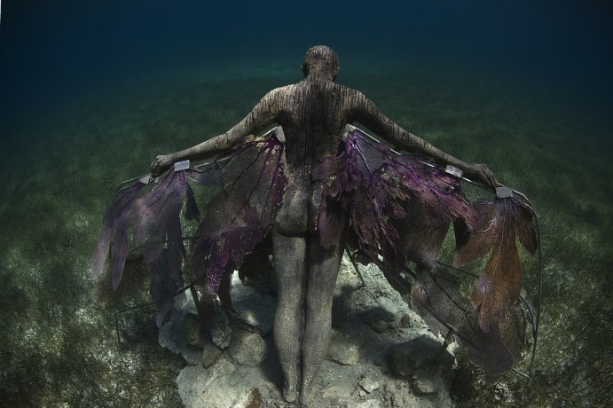 JdeCTaylor-2683_Jason deCaires Taylor_Sculpture.