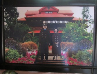 Au Chiapas, sur les traces… du beau-frère de Hitler