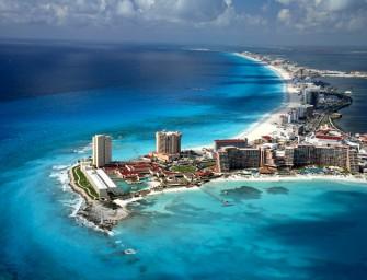 Cancún: Anatomie d'une capitale du tourisme de masse