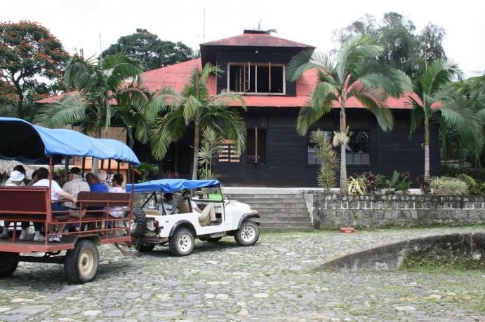 Argovia tours en jeep