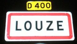 louze