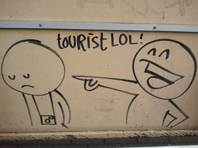 tourist-lol