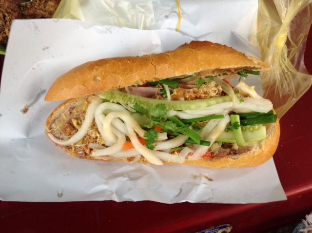 cuisine-vietnamienne-Banh-Mi
