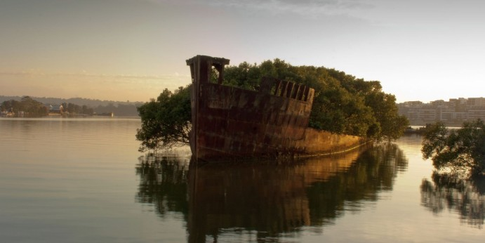 australie-autrement-Homebush_Bay_-_SS_Ayrfield