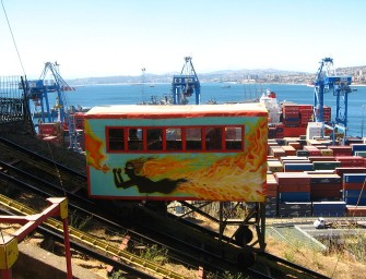 Viña Del Mar et Valparaíso : Yin et Yang du Chili
