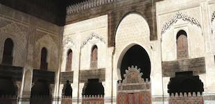 Villes du Maroc