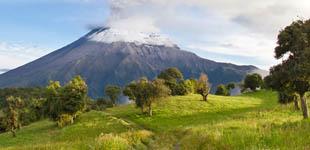 Equateur : du Nord au Sud