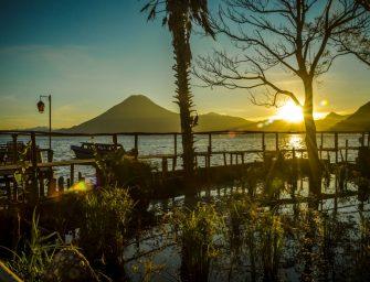 Lac Atitlán : que faire et que voir autour du plus beau lac du monde?