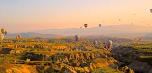 Voyage sur mesure en Turquie