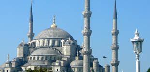 Turquie - Weekend à Istanbul