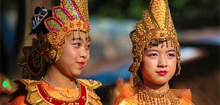 Merveilles de Birmanie