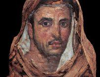 Les portraits du Fayoum : visages d'un lointain passé intensément présents
