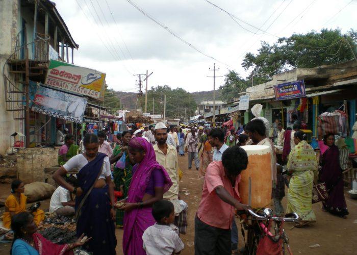 Christine Sagnier : «L'Inde est le pays où nous autres, Occidentaux, perdons nos repères»