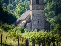 """Edifices et patrimoine religieux, Eglise, Labels """"Plus beaux vil"""