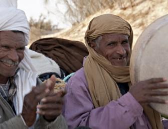Croq Nature : des voyages solidaires dans le monde touareg