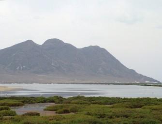 Andalousie : le parc naturel de Cabo de Gata-Níjar