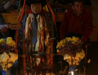 Maximón : un étonnant culte païen dans l'ouest du Guatémala