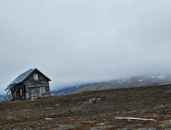 Voyage au Spitzberg : l'Arctique à portée de vol