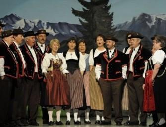 Le yodel suisse (ou youtse) : fête populaire et tradition vivante