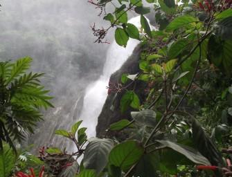Tourisme écologique et communautaire à El Chiflón (Chiapas) : méfiance !