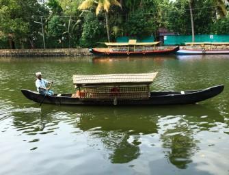 Alleppey : à la découverte d'une Inde insolite